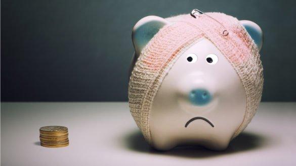 recuperação de crédito
