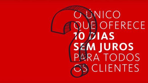Santander cheque especial