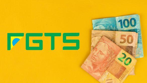 transferir o FGTS da Caixa para um banco digital