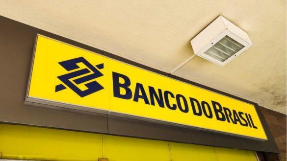 Banco do Brasil privatizado