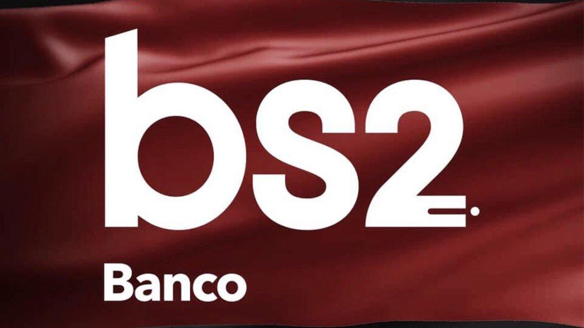 Depois de ano espetacular, Banco digital BS2 amplia patrocínio com o Flamengo