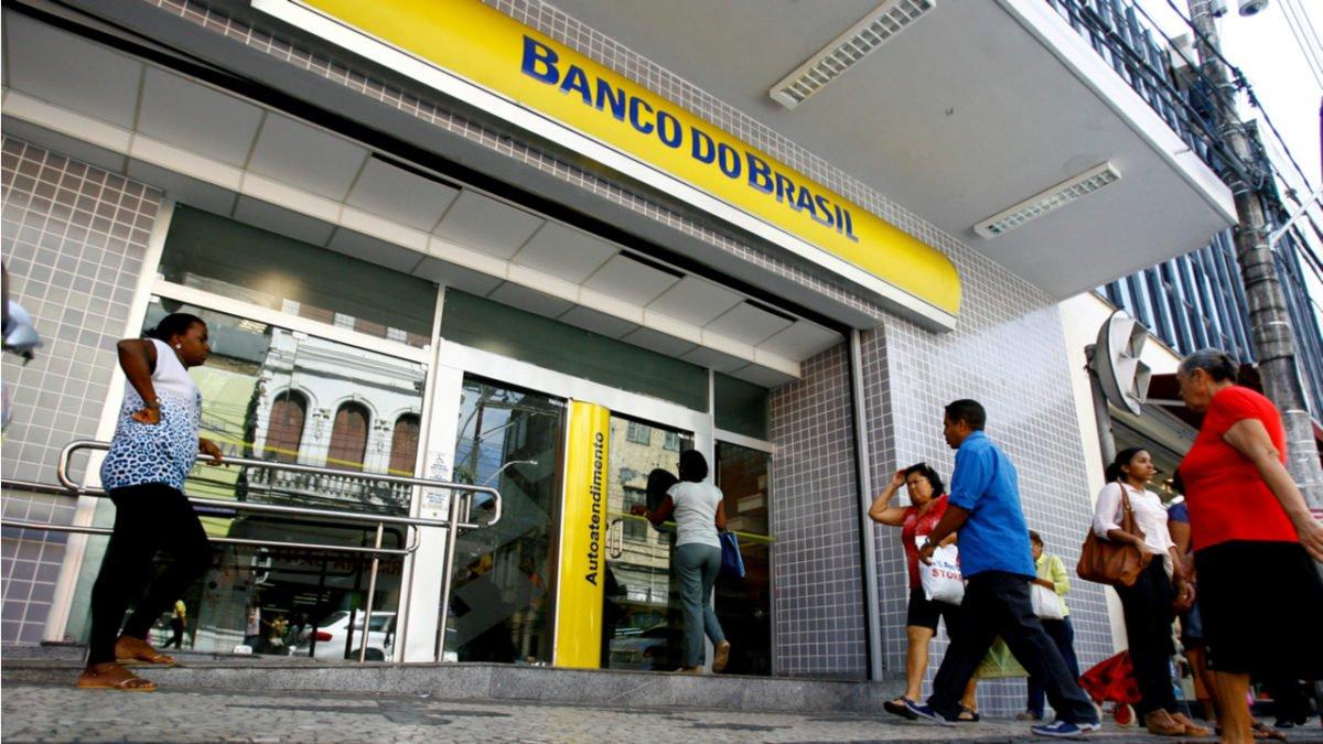 Empréstimo para negativados com juros baixos do Banco do Brasil é fácil