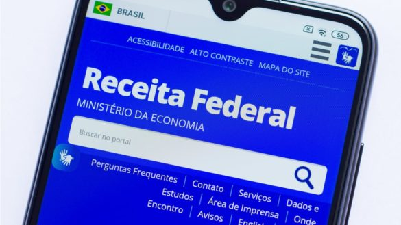 calendario restituicao do Imposto de Renda