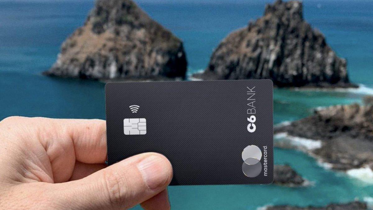Se cuida Nubank! C6 Bank lança programa de pontos 100% grátis que acumula pontos no crédito e até no débito