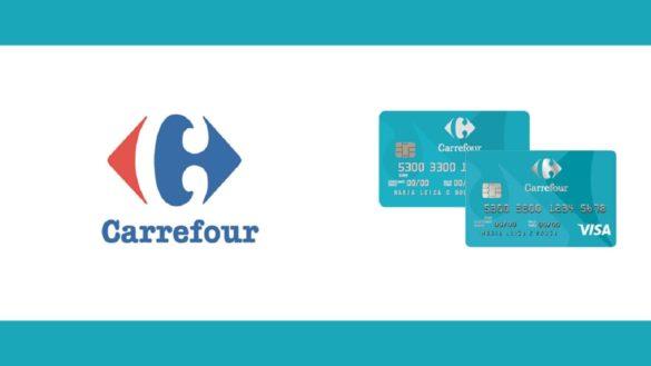 cartao Carrefour para negativados