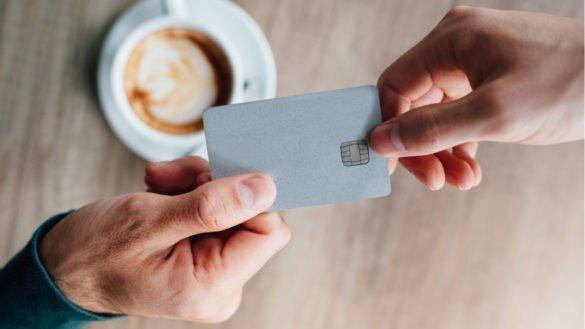 cartão de crédito de fintechs