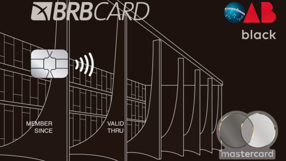 Cartão de crédito OAB