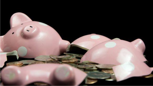retirar dinheiro da poupanca