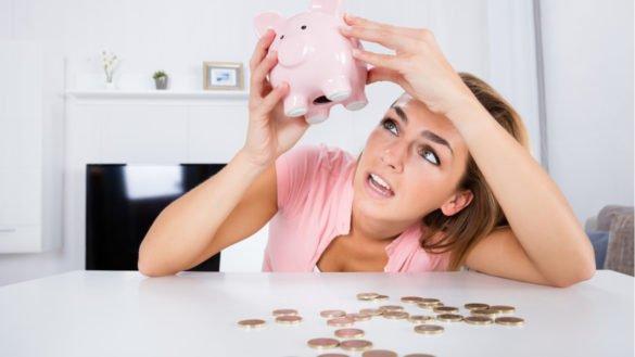 empréstimo online para quitar dívidas