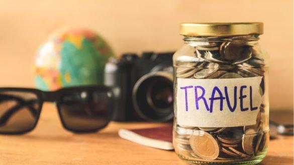 empréstimo para viagens
