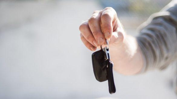 financiamento de automoveis