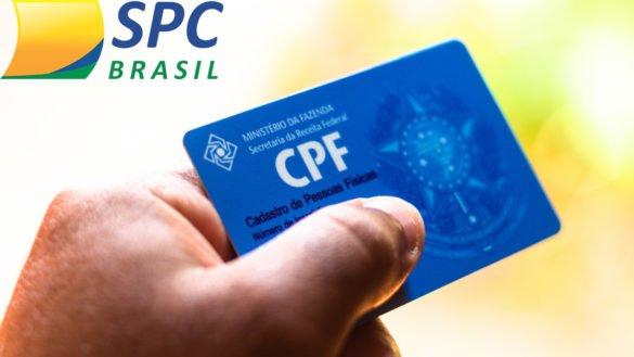 monitoramento gratuito de CPF