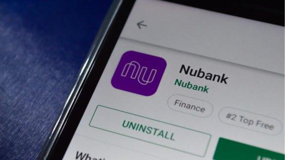 reprovação no Nubank