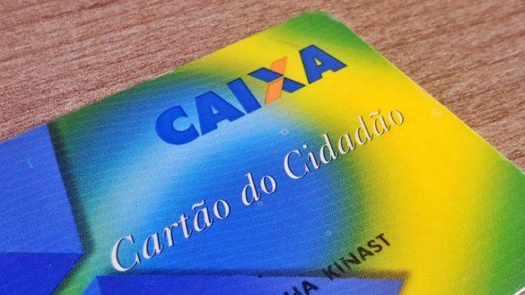 sacar o FGTS sem o Cartão Cidadão