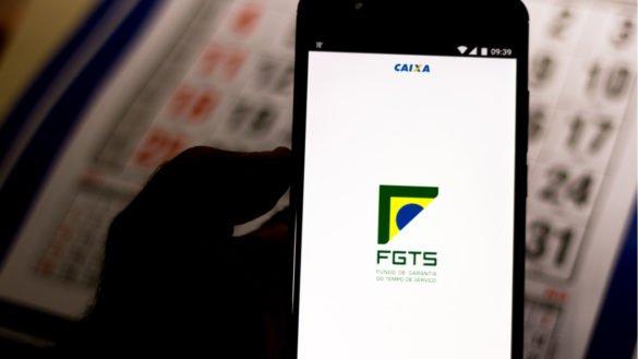 saque digital do FGTS