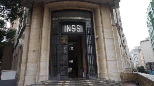 segurados do INSS