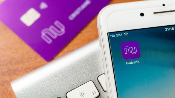 cartão de crédito do Nubank