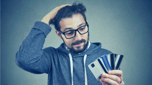 utilização de crédito