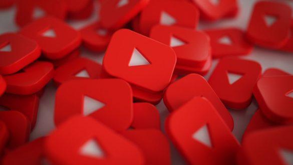 canais no YouTube sobre finanças