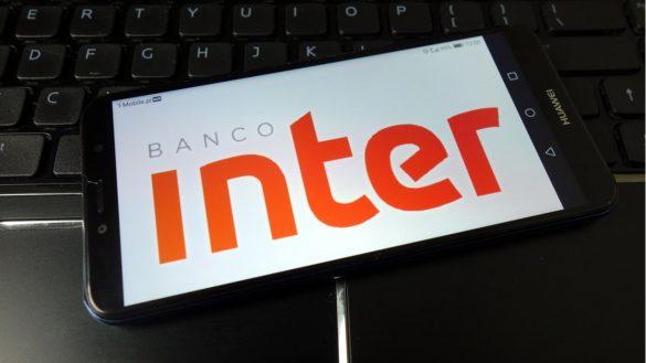 Banco Inter esta fora do ar