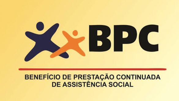 BPC é ampliado