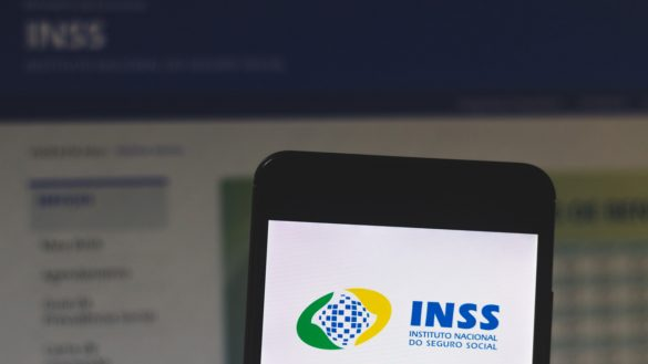 Pedidos INSS
