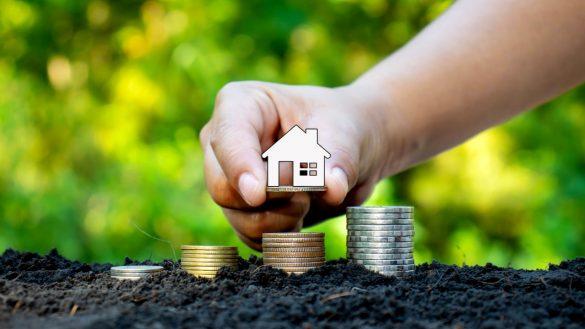 melhores bancos para financiamento imobiliario