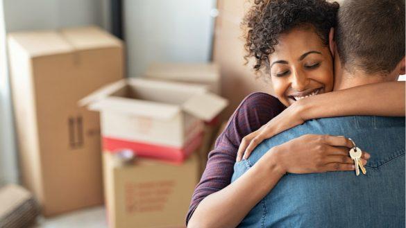 prioridade para mulheres em financiamento imobiliario