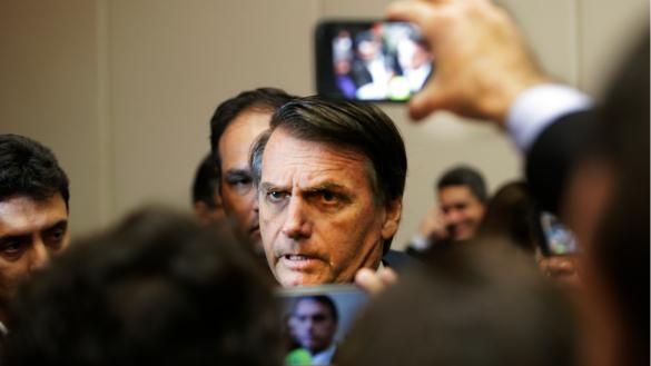 Bolsonaro revoga MP