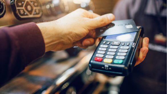 pagamentos online ou por aproximação