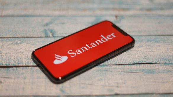 Santander aumenta o limite
