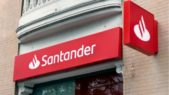 Santander zero tarifas