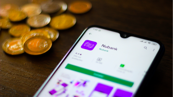 Nubank aumento de limite