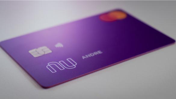 aumento de limite no App do Nubank