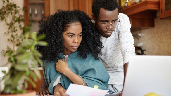 adiantar pagamento de empréstimo online