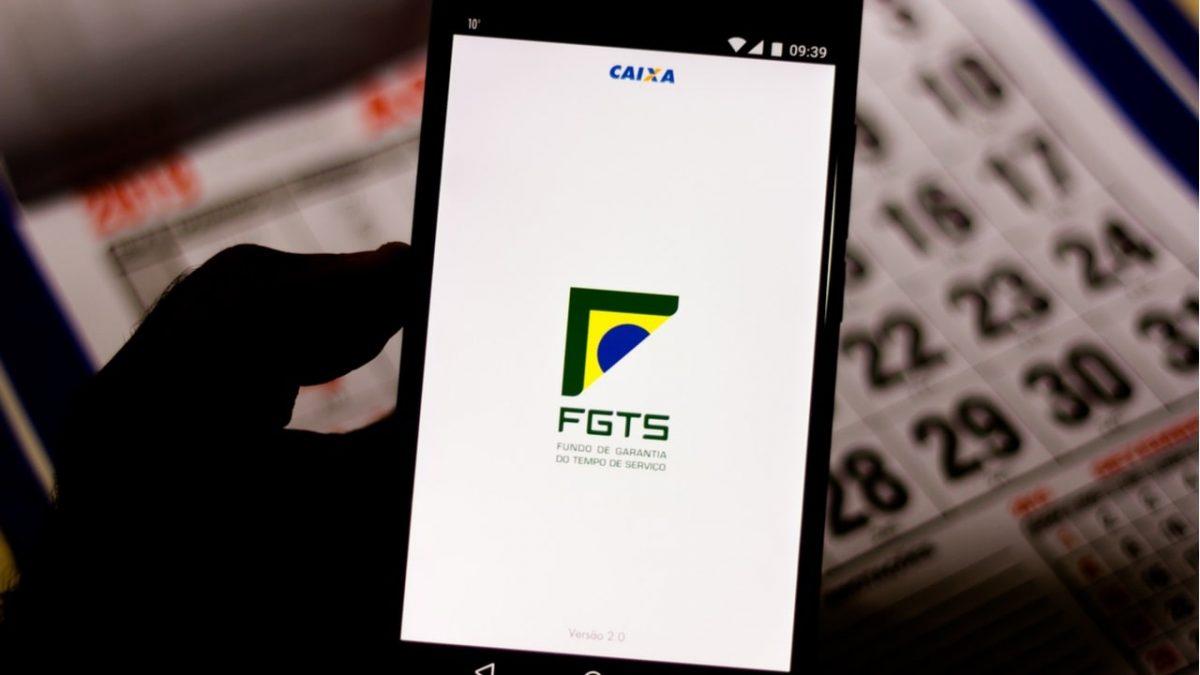 Atenção: última semana para o saque imediato do FGTS