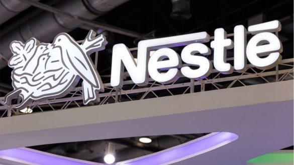 Nestle esta doando ovos de Pascoa