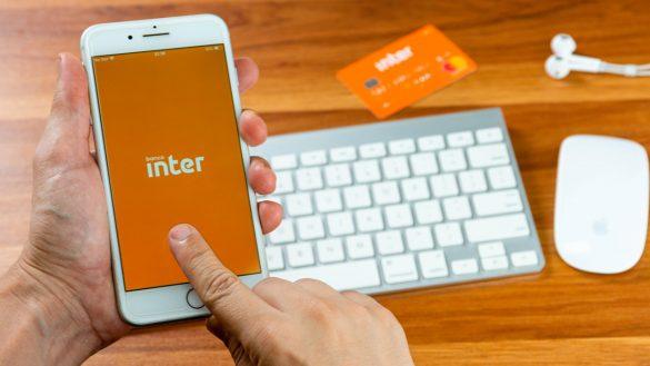 Banco Inter vaza lista de e-mails