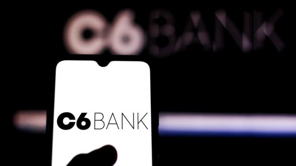 sócio do C6 Bank