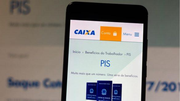 calendario de pagamento do PIS/Pasep