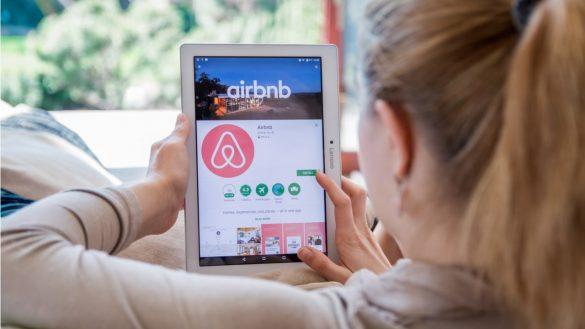 cancelamento de reserva Airbnb