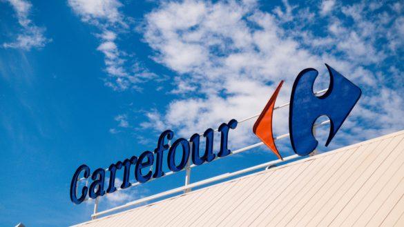 Carrefour congelar preços