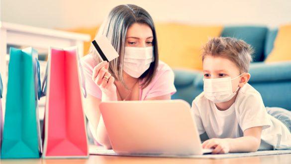Cartões de crédito sem consulta ao SPC e Serasa para enfrentar a crise do Coronavírus