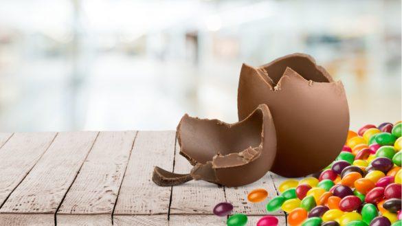 Crise do Coronavírus deixa ovo de páscoa mais barato em 2020
