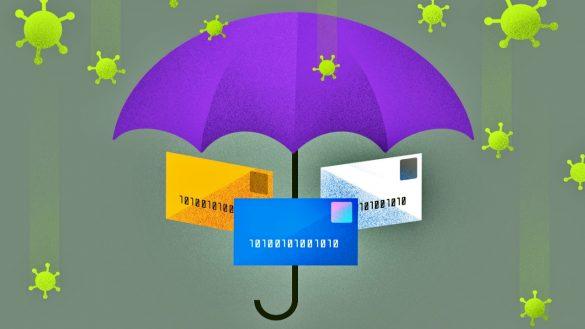 Como proteger seu score de crédito durante a pandemia de coronavírus