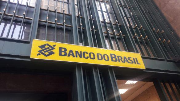 pausar empréstimos e financiamentos no Banco do Brasil