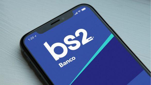 Banco BS2 anuncia parcerias