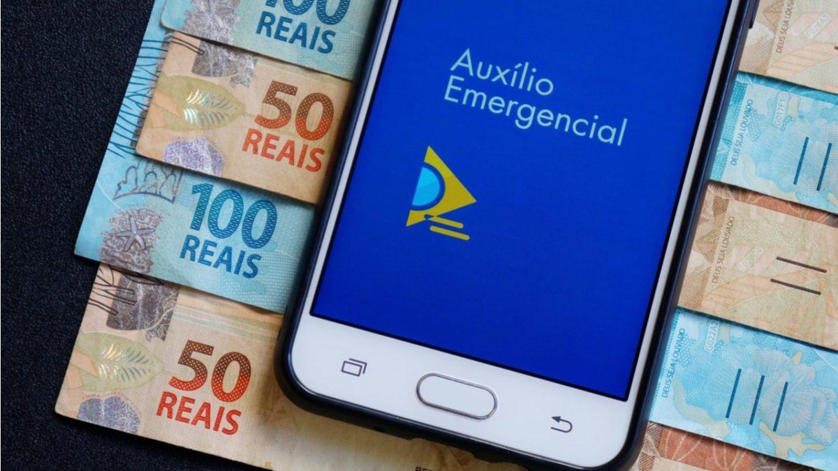 Caixa decide antecipar a segunda parcela do auxílio emergencial