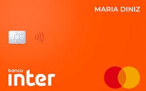 cartao de credito banco inter