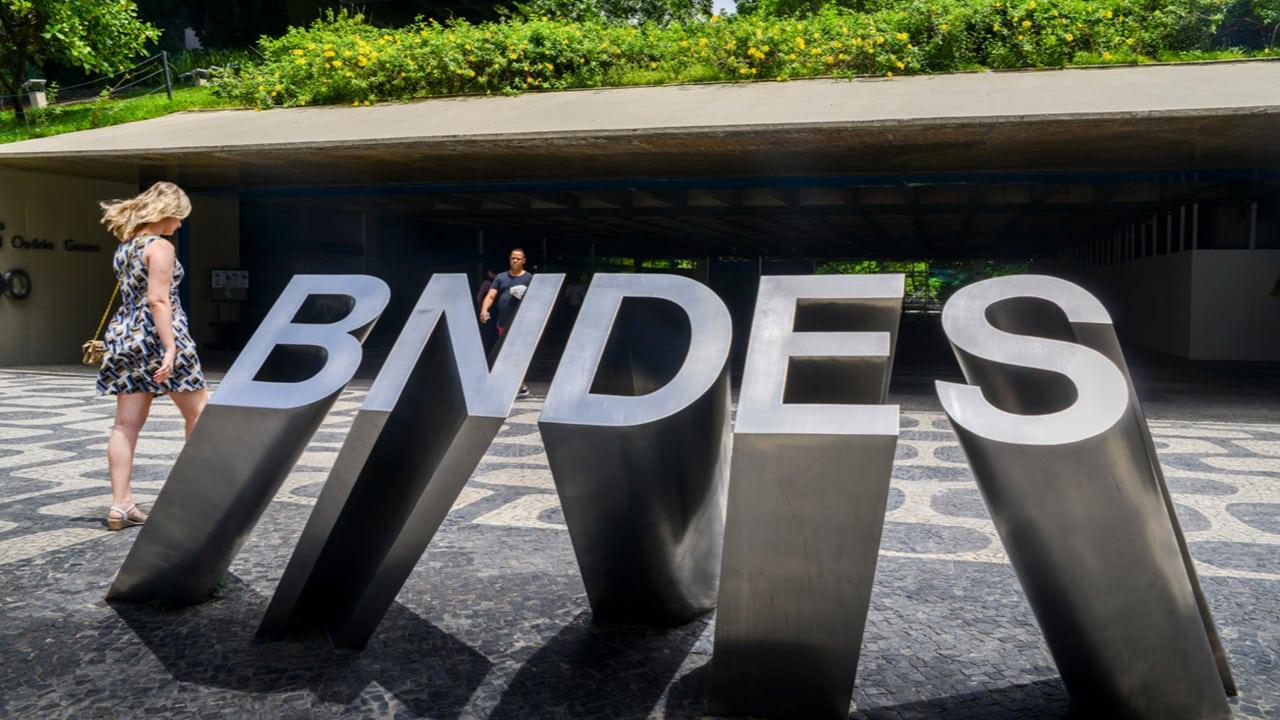 BNDES disponibiliza mais